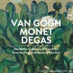 A palazzo Zabarella per RESPIRARE l'arte di Van Gogh, Monet, Degas