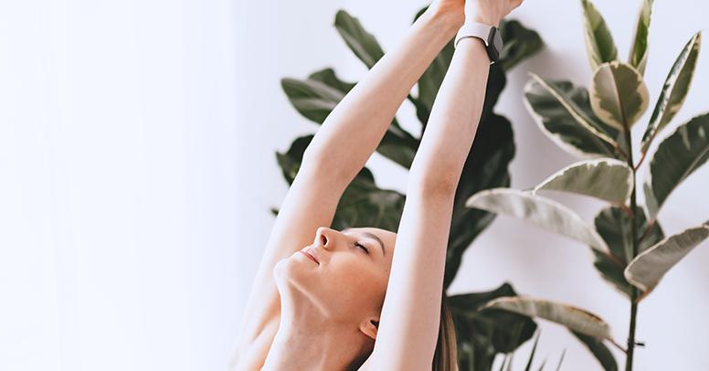 Gestire ansia e stress con la respirazione