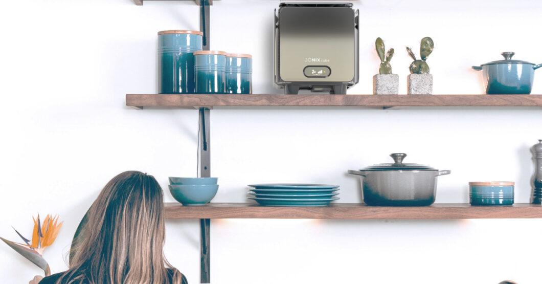 Depurazione aria cucina