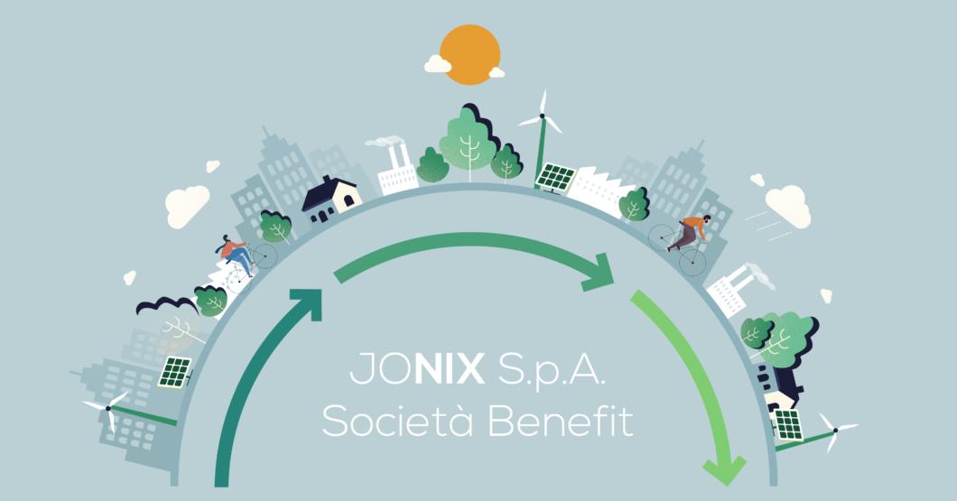 Jonix Società Benefit