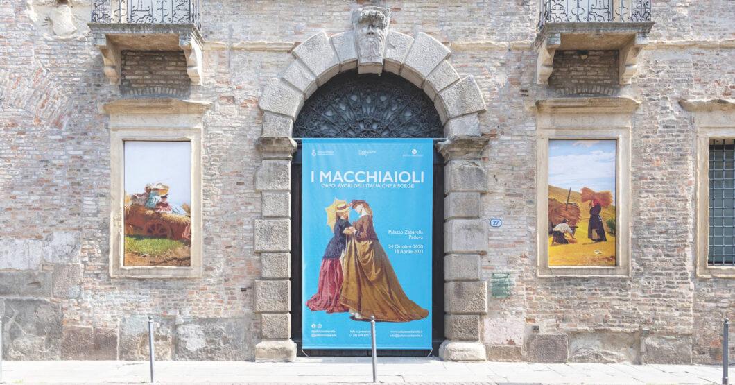 Jonix a Palazzo Zabarella per sanificazione spazi espositivi